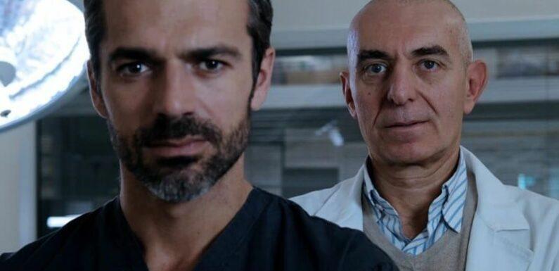 Doc : la nouvelle série TF1 inspirée de faits réels… qu'est-il vraiment arrivé Pierdante Piccioni ?