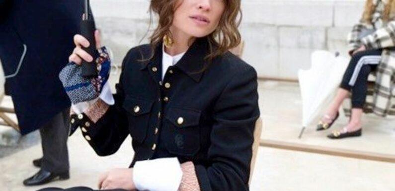 """""""J'ai lâchement abandonné"""" : Mélanie Thierry évoque pour la première fois cette psychanalyse qui l'a rendu """"vulnérable"""""""