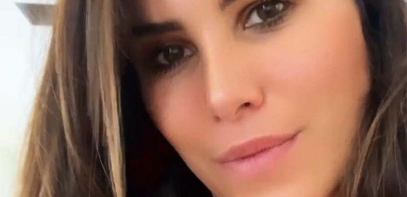 Karine Ferri : cette protection contre la magie noire qu'elle vient d'afficher sur Instagram