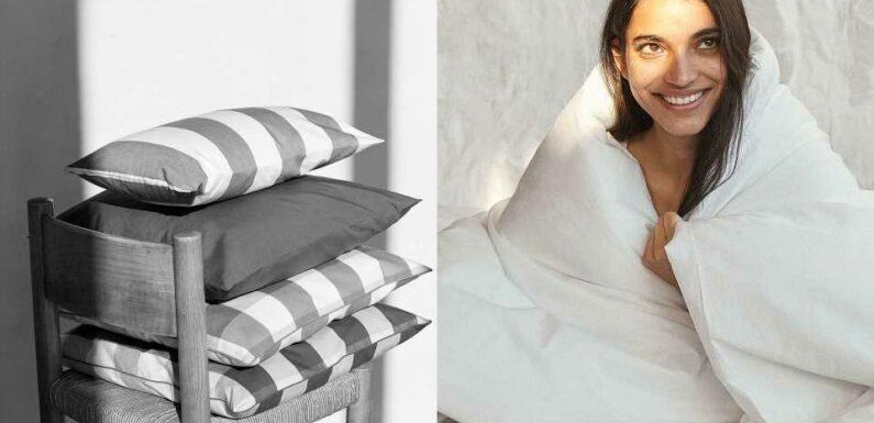 Déco: Mango signe sa première collection pour la maison  | Vogue Paris