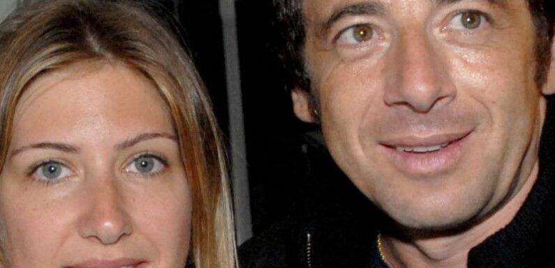 Patrick Bruel : Quand son ex Amanda Sthers succombait au charme d'un autre très célèbre chanteur !