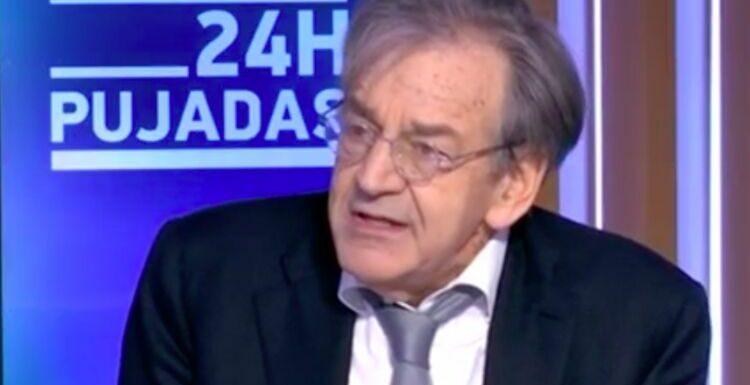 """Affaire Olivier Duhamel : Alain Finkielkraut, excédé, évoque """"un lynchage"""""""