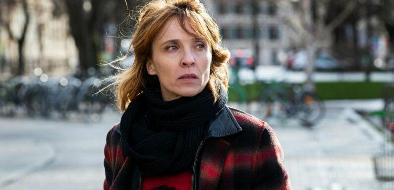 """Alix Poisson : """"J'aime ressortir grandie d'un tournage"""""""