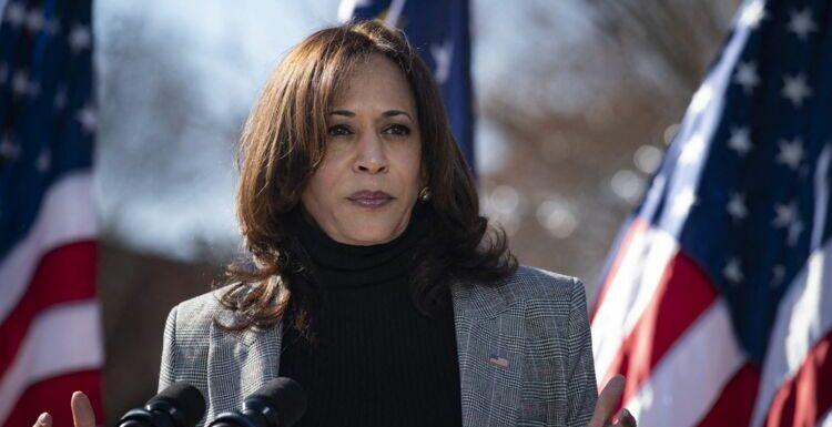 """Barack Obama : cette """"indélicatesse machiste"""" à l'encontre de Kamala Harris"""
