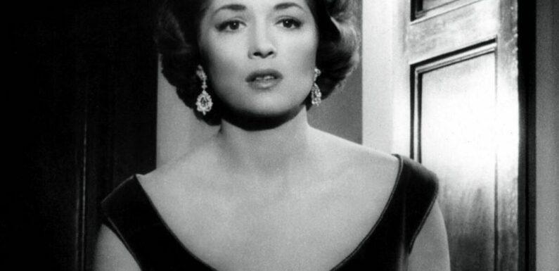 Barbara Shelley :l'actrice de Chapeau melon et bottes de cuir est morte