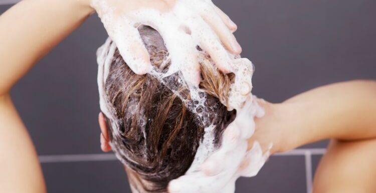 Cheveux : voilà ce qui peut arriver si vous ne les lavez pas assez souvent