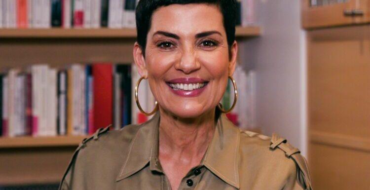 Cristina Cordula : cette bonne résolution qu'elle compte (enfin) tenir en 2021