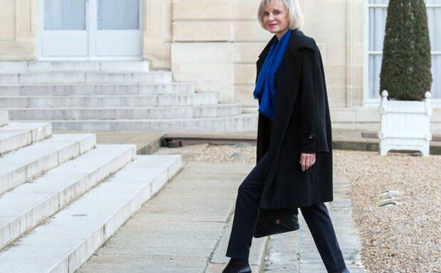 Elisabeth Guigou proche d'Olivier Duhamel: l'étau se resserre autour de l'ex-ministre