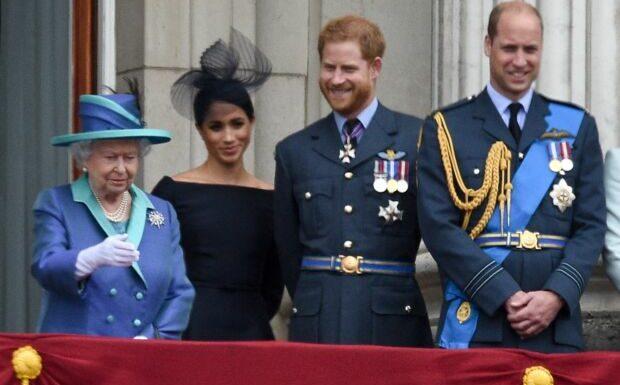Elizabeth II: ses retrouvailles avec Meghan Markle et Harry sont planifiées