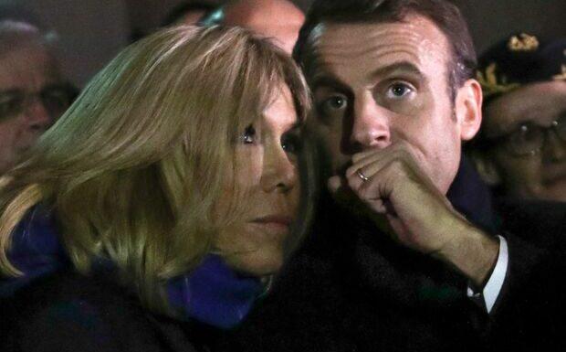 Emmanuel Macron: son père a eu une «explication» avec Brigitte pour tenter de les décourager