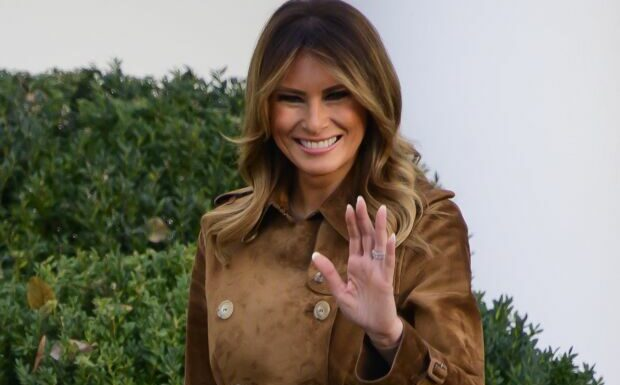Flashback – Melania Trump: ce cadeau à Michelle Obama le jour de l'investiture qui a interloqué
