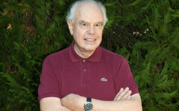 Frédéric Mitterrand hospitalisé: l'ex-ministre touché par le Covid