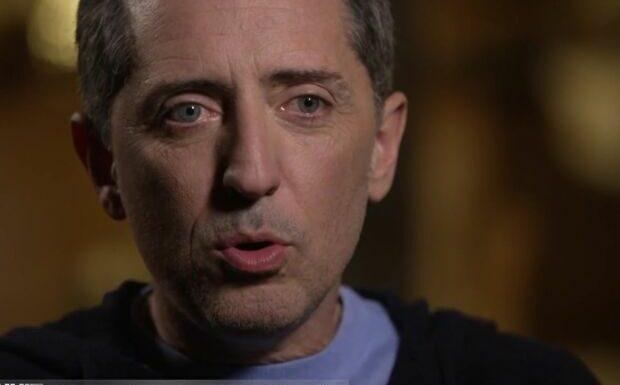 Gad Elmaleh accusé de plagiat: «En faisant des montages, on peut tuer quelqu'un»