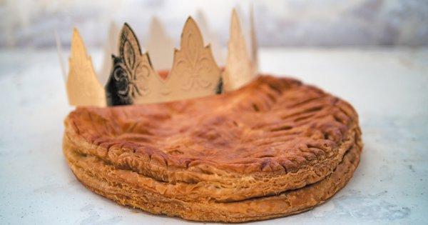 Galette et gâteau des rois: toutes nos recettes pour l'Épiphanie