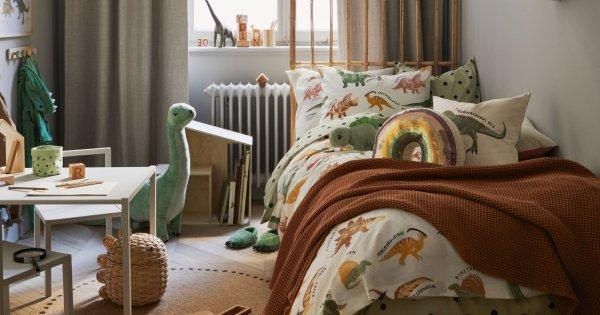 20 jolies parures de lit pour enfant