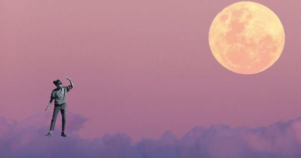 L'influence de la lune en astrologie