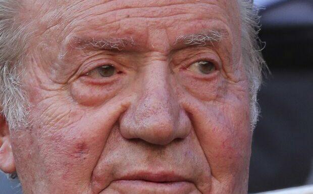 Juan Carlos accusé d'avoir pistonné son neveu àAbu Dhabi