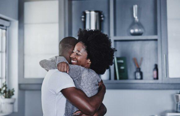 Les cinq bienfaits sous-estimés du câlin