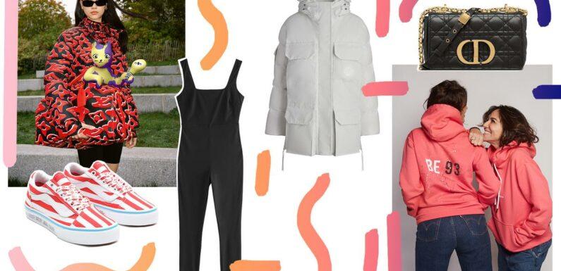 Le nouveau sac Dior, des Vans à la recherche de Charlie… L'Impératif Madame