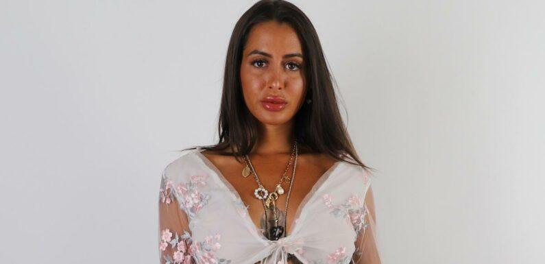 Marine El Himer au casting des Marseillais à Dubaï, elle confirme