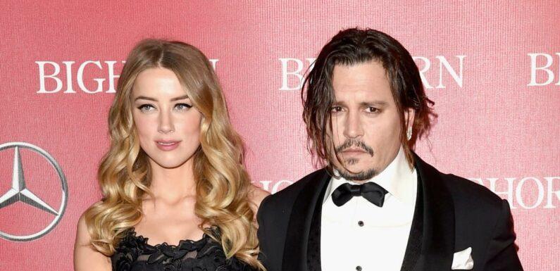 Johnny Depp et Amber Heard en guerre, l'actrice autorisée à poursuivre un nouveau procès contre son ex-mari