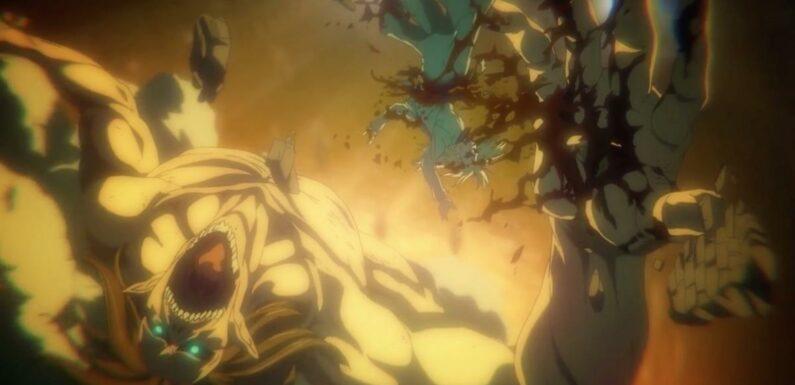 L'Attaque des Titans Saison 4 : Épisode 5, la guerre est lancée ! Notre critique