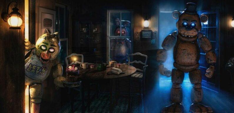 Five Nights At Freddy's Core Collection, Scott Pilgrim vs The World… Les sorties JV de la semaine du 11 janvier