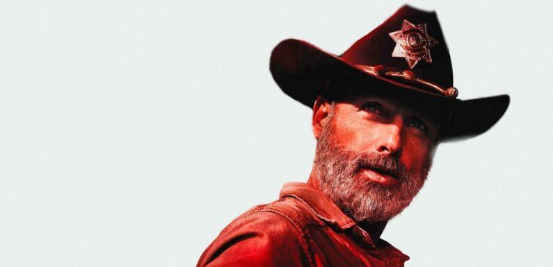 The Walking Dead : Rick aurait dû disparaître beaucoup plus tôt et laisser la place à un méchant iconique