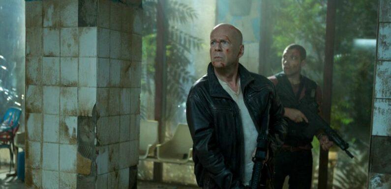 Die Hard 6 : Bruce Willis (John McClane) de retour dans la franchise ?