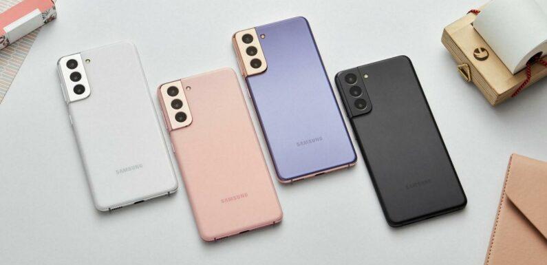 Samsung Galaxy S21, S21+ et Ultra : Prix, date de sortie… Tout ce qu'il faut savoir