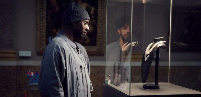 Lupin : Connaissez-vous la véritable histoire du collier de Marie-Antoinette volé par Assane Diop (Omar Sy) ?