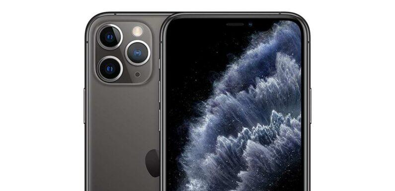Bon Plan iPhone 11 Pro : Le prix du précédent flagship d'Apple largement revu à la baisse
