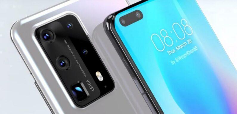 Huawei présente une toute nouvelle interface pour son AppGallery