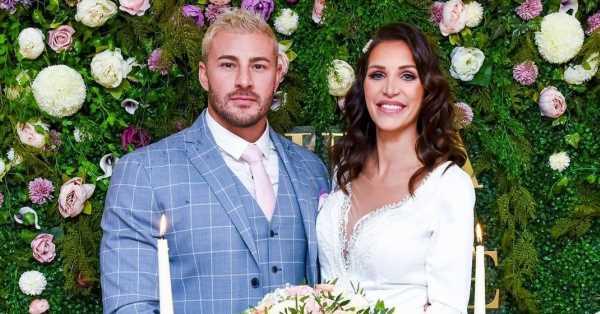 Julia Paredes (Mamans et célèbres) mariée à Maxime, elle dévoile toutes les images de la cérémonie