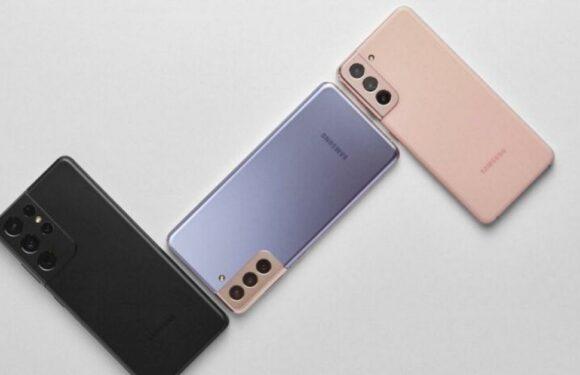 Les précommandes du Samsung Galaxy S21 devraient écraser celles du Galaxy S20