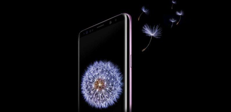 Bon Plan Samsung Galaxy S9+ : Le performant smartphone profite d'un prix cassé avec -76%