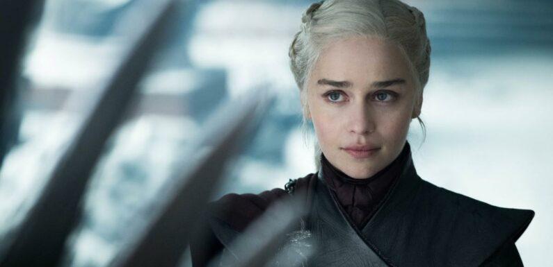 Game of Thrones : Tamzin Merchant, originellement castée dans le rôle de Daenerys, dévoile pourquoi elle a abandonné la série