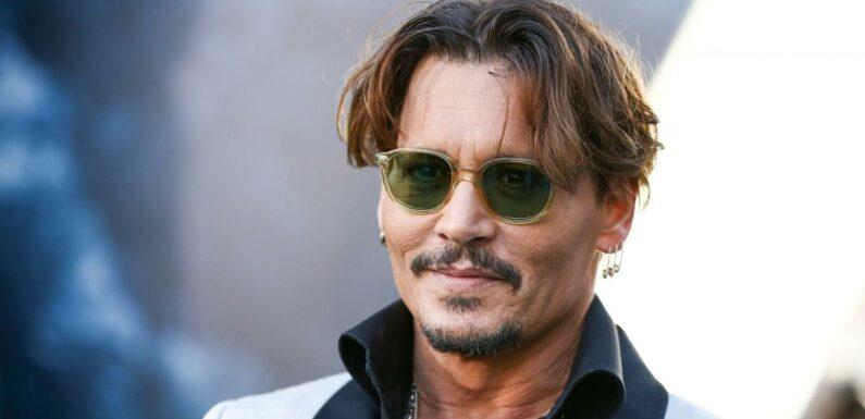 Johnny Depp (Pirates des Caraïbes) en dépression après avoir raccroché le costume de Jack Sparrow, ses touchantes confidences