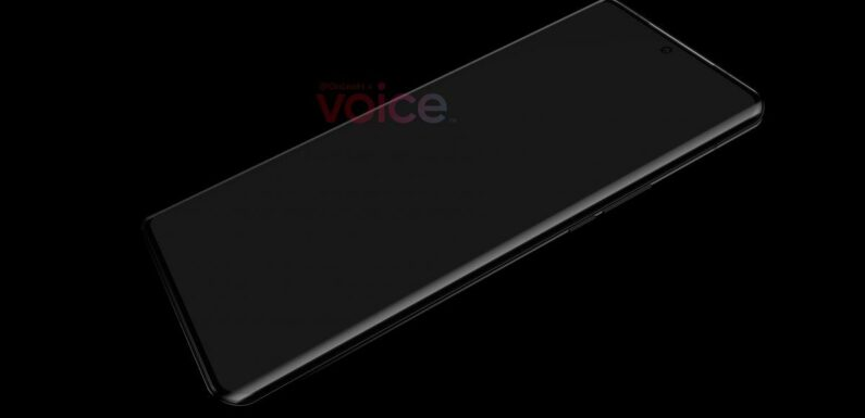 Huawei P50 Pro : Premier aperçu du futur flagship