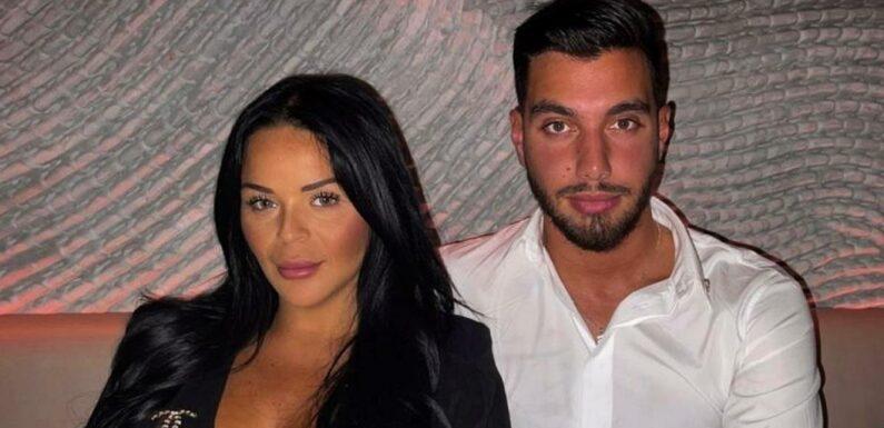 Sarah Fraisou et Ahmed (La bataille des couples 3) en pleine bagarre à Dubaï, on en sait plus sur les raisons du clash