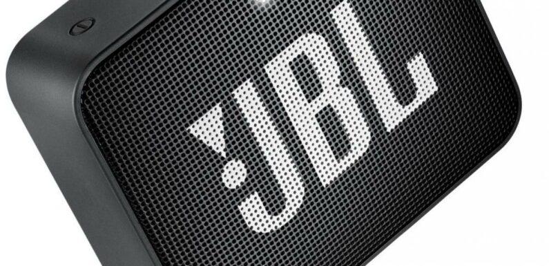 Bon Plan JBL Go 2 : L'enceinte sans fil est désormais à 25 euros