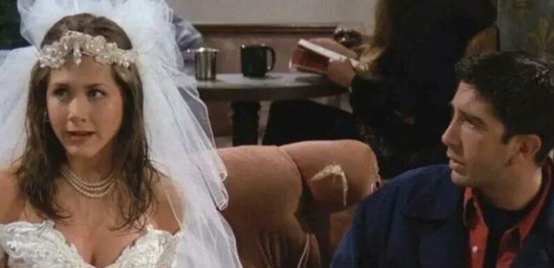 Friends : Ces choses de la saison 1 qui ne passeraient plus aujourd'hui
