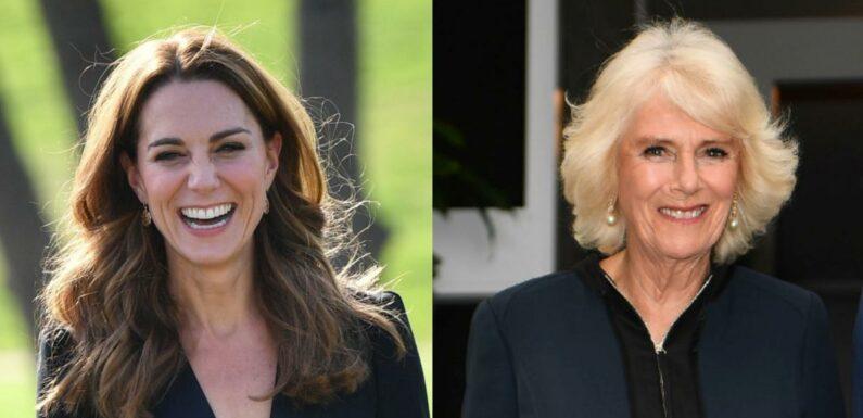 Kate Middleton et Camilla Parker Bowles en guerre pour obtenir le statut de prochaine Reine ? Le point sur la rumeur