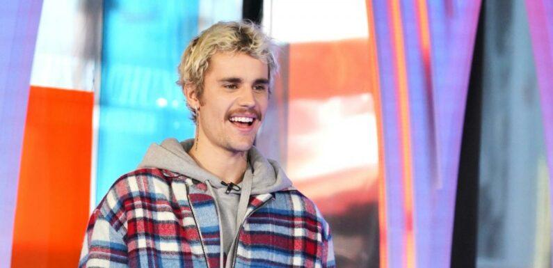 Justin Bieber métamorphosé dans le clip de Anyone, il enfile les gants de boxe
