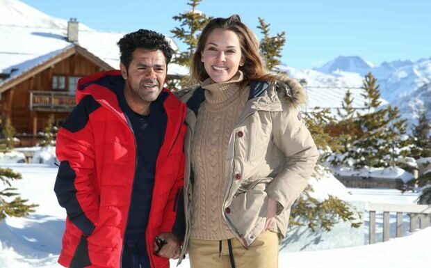 Melissa Theuriau plantée par un invité… à cause de Jamel Debbouze
