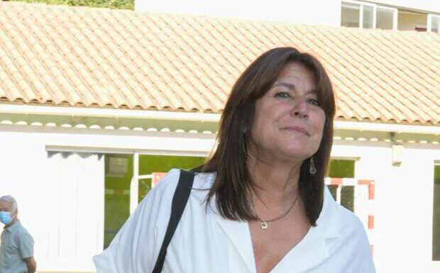 Michèle Rubirola s'agace: «Vous croyez que je suis une femme soumise?»