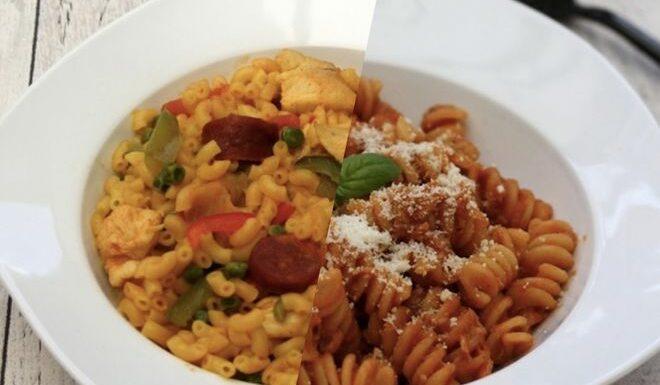 """Les """"One Pot"""", ces recettes pour les feignasses de la cuisine"""