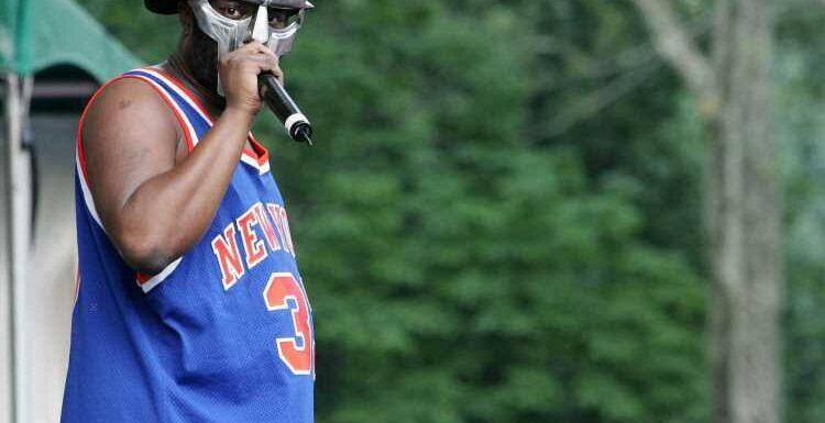 La mort du rappeur américain MF Doom confirmée par sa famille