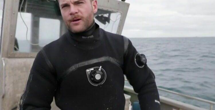 Tomy, le pêcheur sexy de Saint-Jacques : une reconversion dans le mannequinat ?