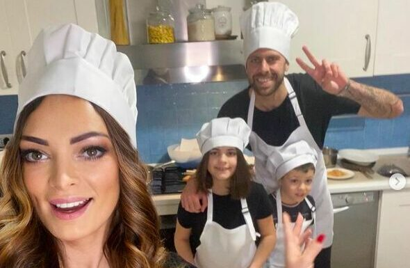 """Tous en cuisine : Émilie Nef Naf partage le résultat """"rattrapé"""" de ses plats"""